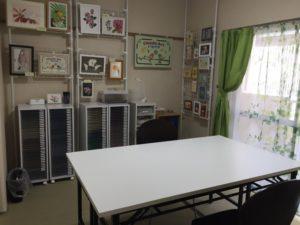 Iクローバーパソコン&カルチャースクール(カルチャールーム1)